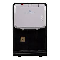 Кулер для воды настольный Clover LB-TWB5T95 нагрев (C0000001595)