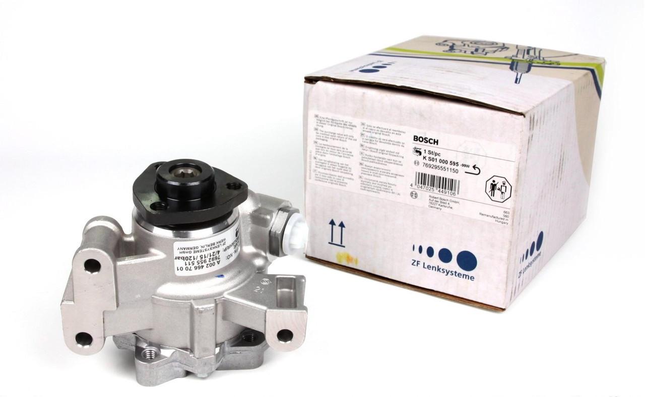 Насос ГУР гідропідсилювач Mersedes Vito (W638) 2.2 CDI (99-03) BOSCH (Німеччина) K S01 595 000