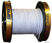 Supra CLASSIC Blue B300 акустичний кабель