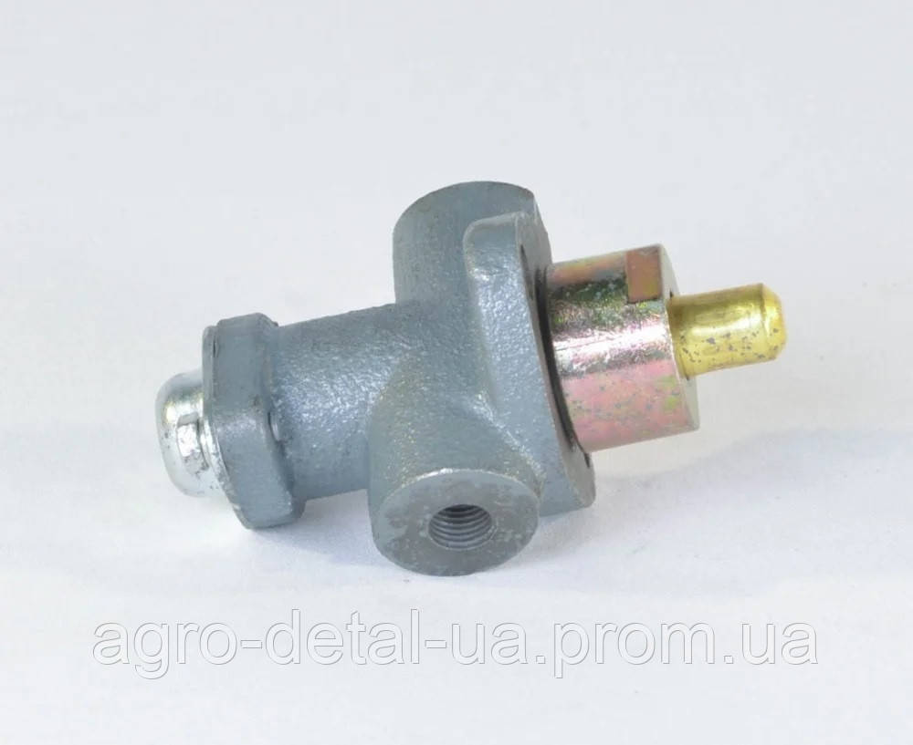 Включатель гидромуфты 240Б-1318210-А2 привода вентилятора двигателя ЯМЗ 240,ЯМЗ-240Б,ЯМЗ 240Н,ЯМЗ 240БН