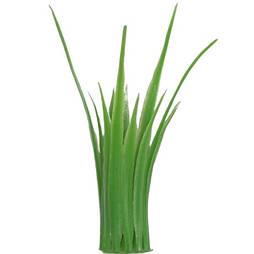 Трава осока пучок  добавка 10 см (50шт в уп)