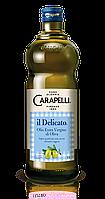 Оливковое масло Carapelli il Delicato Olio Extra Vergine 1 л