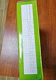 Проволока сварочная ER308L для нержавеющих сталей Welding Dragon 0,8 мм (5 кг), фото 6