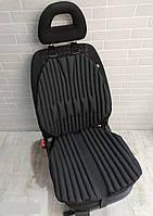 Ортопедические био накидки накладки для сиденья EKKOSEAT на автомобильное кресло. Универсальные.