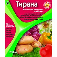 Инсектицид Тирана  (толстар+конфидор)