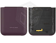 Задняя панель для HTC Rhyme S510b G20, оригинал (фиолетовый)