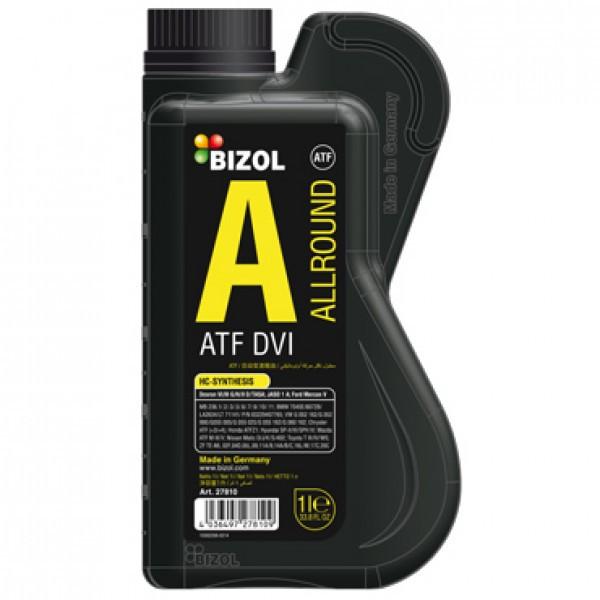 Масло трансмиссионное - BIZOL Allround ATF D-VI 1л