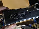 Радиатор отопителя москвич 2141 LSA, фото 4