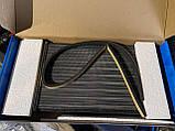 Радиатор отопителя москвич 2141 LSA, фото 8