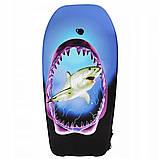Бодиборд-доска для плавания на волнах SportVida Bodyboard SV-BD0001-6, фото 5