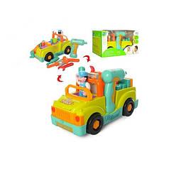 Машина Limo Toy 6109