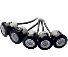 Дневные ходовые огни MICHI MI DRL-525R