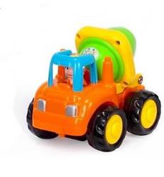 Машинка Limo Toy 326 CD бетономешалка