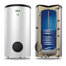 Эмалированные водонагреватели косвенного нагрева Reflex