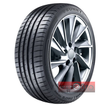 Sunny SPORT macro NA305 225/45 R17 94W XL