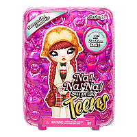 Ігровий набір з лялькою NA! NA! NA! SURPRISE серії Teens - Саманта Смарті