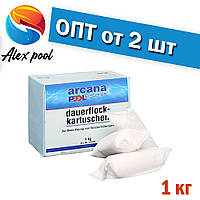 BWT BENAMIN DAUER Flock - флокулирующий препарат у картриджах, 1 кг