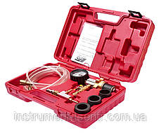 Набор для вакуумной откачки и замены жидкости в системе охлаждения JTC 1536
