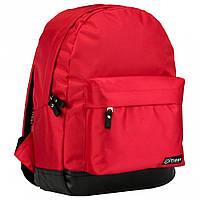 Рюкзак небольшого размера Wolly красный, фото 1
