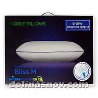 Подушка з ортопедичним ефектом Highfoam Noble Bliss