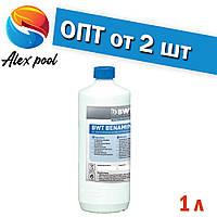 BWT BENAMIN PUR - засіб проти водоростей, 1 л