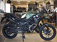 Мотоцикл VOGE 650DS LX650-2 DS8 - Loncin, фото 1