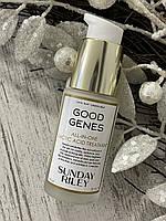 Сыворотка против морщин для лица SUNDAY RILEY Good Genes