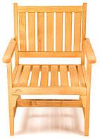 """Кресло деревянное садовое серии """"Гарден"""""""