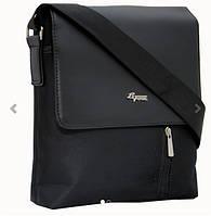 Классическая сумка мужская.