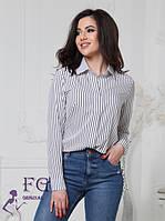 """Женская блузка в полоску """"Felicity"""", фото 1"""