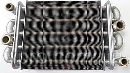 Битермический теплообменник TEPLOWEST (Тепловест) АГД 18кВт ART. 2.55.35.064.02 (Польша)