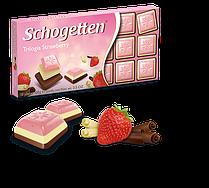 Покупка популярного шоколада Шогеттен в Украине