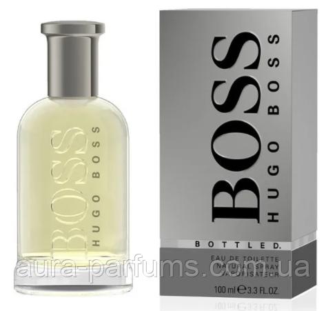 Hugo Boss Boss Bottled edt 100 ml. лицензия