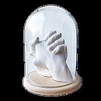 Набор для создания 3D слепка рук + КУПОЛ