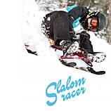 Снегокат SlalomRacer drift, фото 2