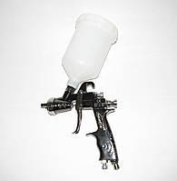 Краскопульт (пистолет покрасочный) PROFESSIONAL Leader HP K-410M 1,3мм