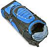 Рюкзак туристический бескаркасный DTR 60+10 литров 517-D (полиэстер, нейлон, размер 59х30х22см, цвета в, фото 6