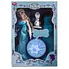 Кукла Принцесса Эльза Поющая, Делюкс. Холодное Сердце - Elsa Deluxe singing.