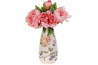 Декоративня композиция Ваза с цветами