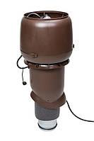 ГИБРИДНЫЙ вентилятор  0-500 м3/ч с шумопоглотителем