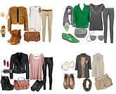 Одежда, обувь, сумки