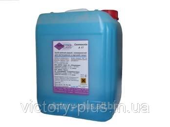 Моющее средство с дезинфицирующим эффектом Биопагдез КС