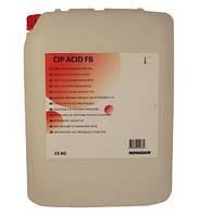 Кислотное моющее средство на основе азотной кислоты CIP ACID FB