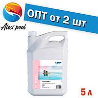 BWT Covernet - рідкий чистячий засіб, 5 л
