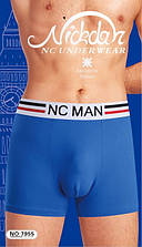 Трусы мужские боксеры NC-MAN