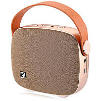 Bluetooth Speaker Remax (OR) RB-M6 Gold