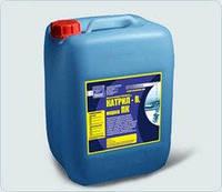 Высокощелочное пенное моющее средство для для мясной и птицеперерабатывающей промышленности КАТРИЛ В ПК