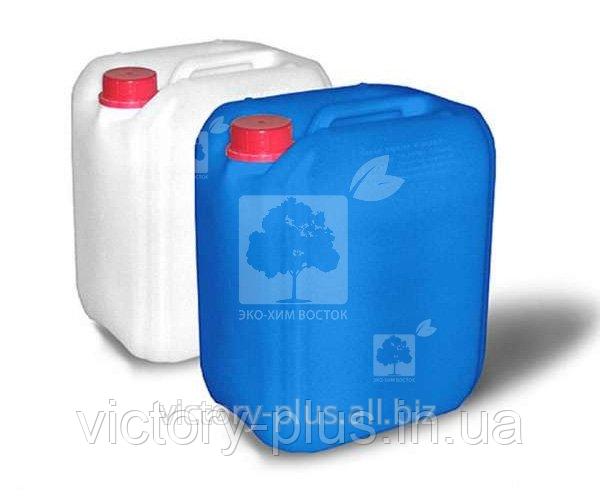 Дезинфицирующее средство на основе надуксусной кислоты и перекиси водорода КАТРИЛ ДЕЗ