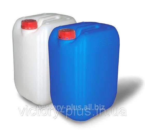 Кислотное моющее низкопенное средство на основе смеси ортофосфорной и азотной кислоты РОМ ФОС марка А