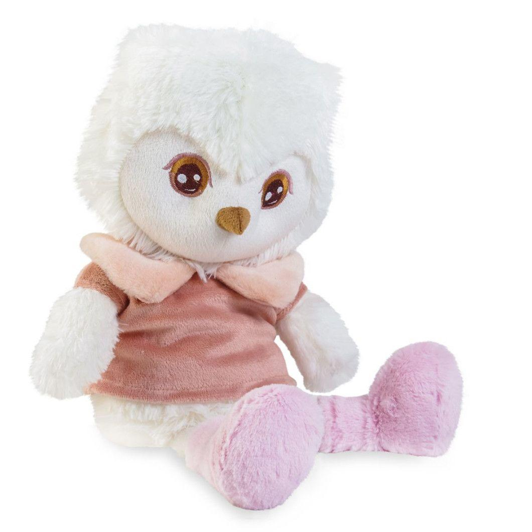 Мягкая игрушка Совенок Рози (ПТ-0007)